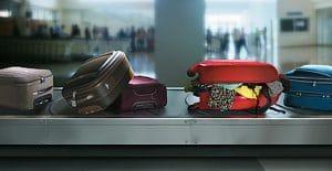Direitos do passageiro em caso de extravio de bagagem