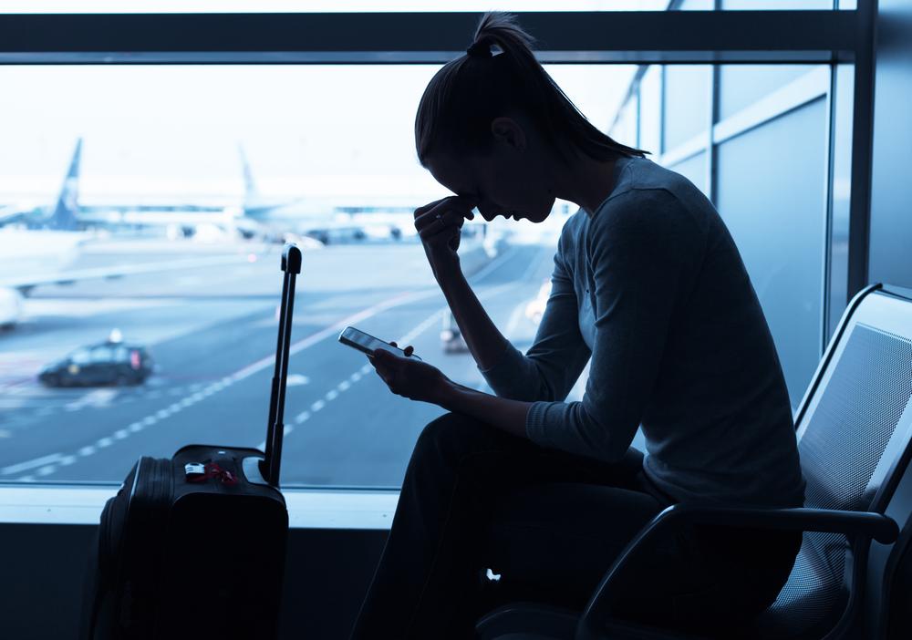 Perda de compromisso por atraso ou cancelamento de voo: seja indenizado!
