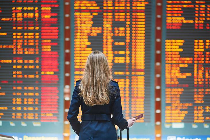 Direitos do consumidor em casos de overbooking e preterição de passageiros