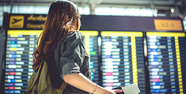 Overbooking e preterição de passageiros: o que são e quais os seus direitos