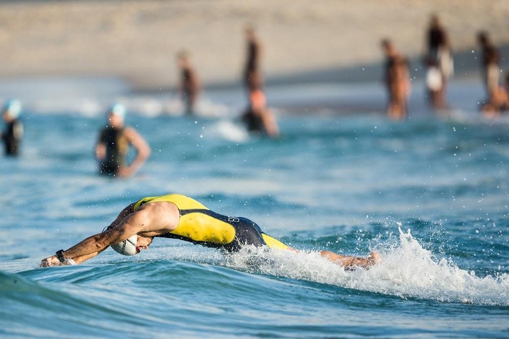 Atleta é impedida de participar de Campeonato Mundial de Aquathlon em razão de atraso de voo