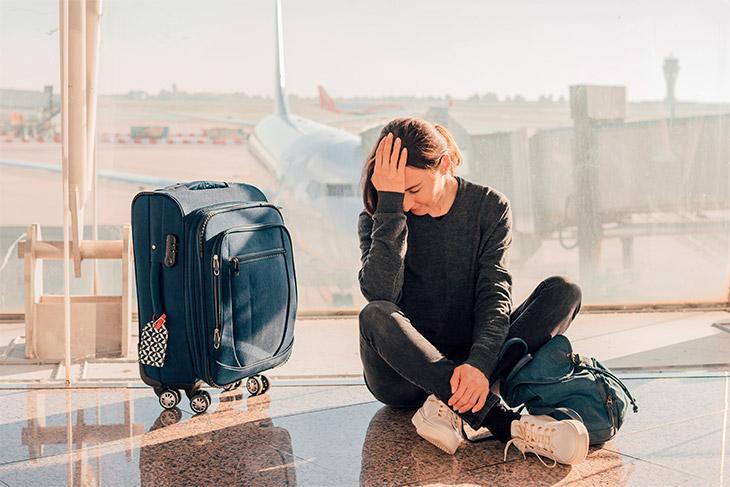 Disney: cancelamento de voo gera prejuízo às passageiras