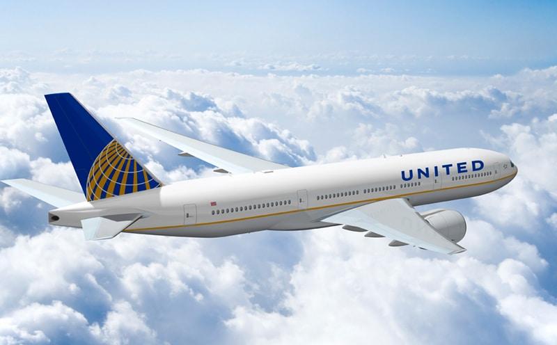 United Airlines adota programa de revenda de assento e lucra com o overbooking