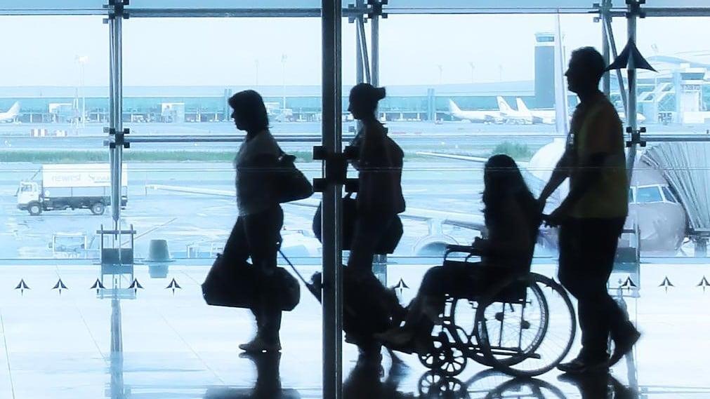 Passageiro portador de necessidades especiais fica impedido de embarcar em voo e recebe indenização
