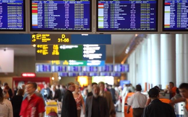 Números dos atrasos e cancelamentos de voo no Brasil: Panorama 2017