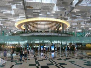 Aeroporto fechado por más condições climáticas Conheça seus direitos