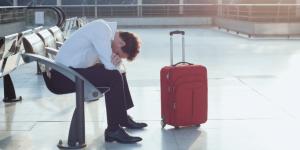 indenização por dano moral voo cancelado