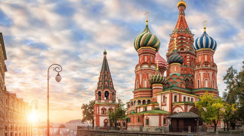 Copa do Mundo de 2018: valiosas dicas e direitos em voos para Rússia