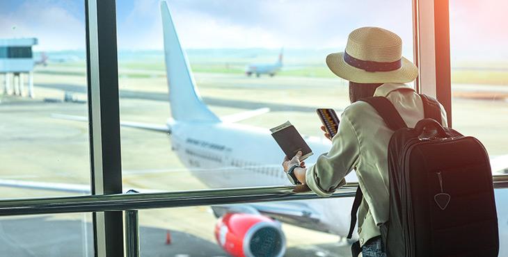 Problemas com passagem aérea: como ser indenizado?