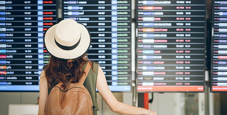 Perda de compromisso por atraso ou cancelamento de voo: seja indenizado