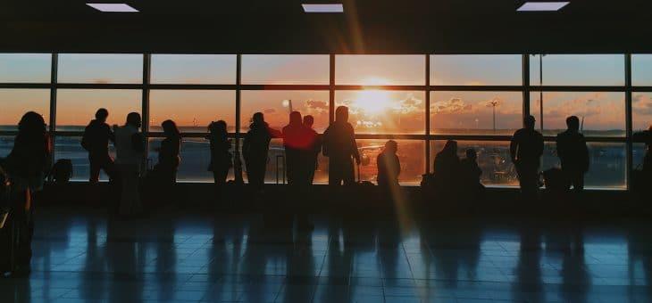 Os 3 maiores motivos para reclamar por voo cancelado ou atrasado