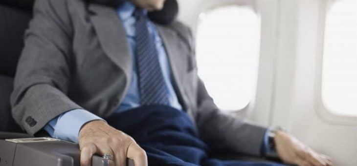 5 passos definitivos para perder o medo de avião