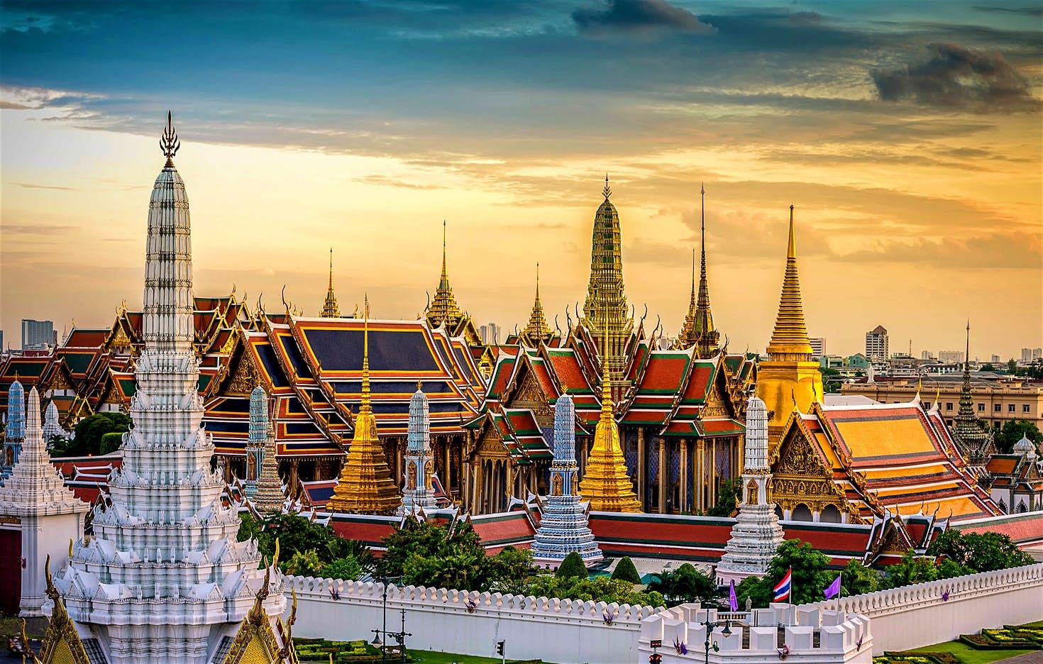7 destinos para viajar com pouco dinheiro pelo mundo