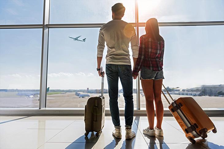 Como a Quick Brasil pode ajudar em caso de perda de diária de hotel por cancelamento de voo?