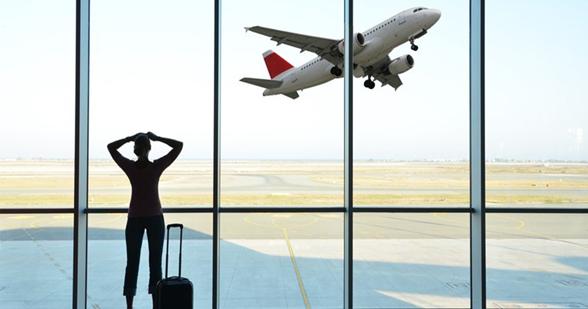 Compensação por perda de voo: Saiba o que fazer