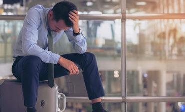 Perda de voo de conexão: o que fazer e como conseguir indenização