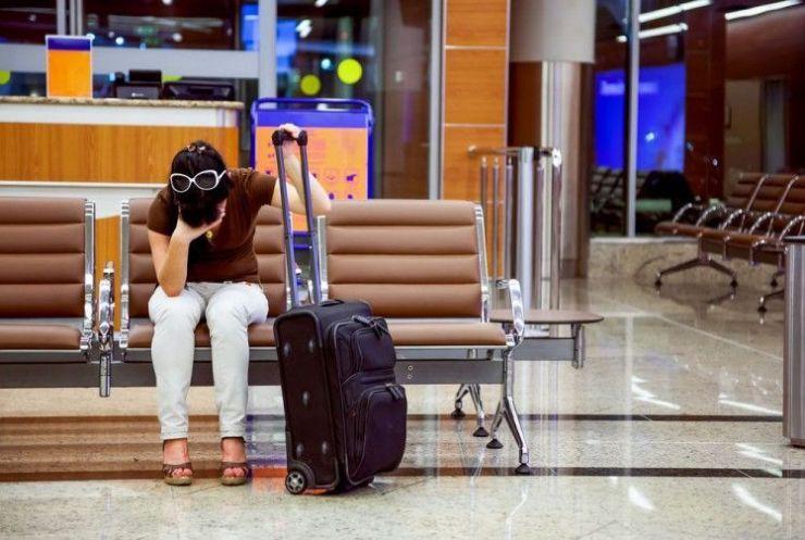 Perdi meu voo! Quais são meus direitos?