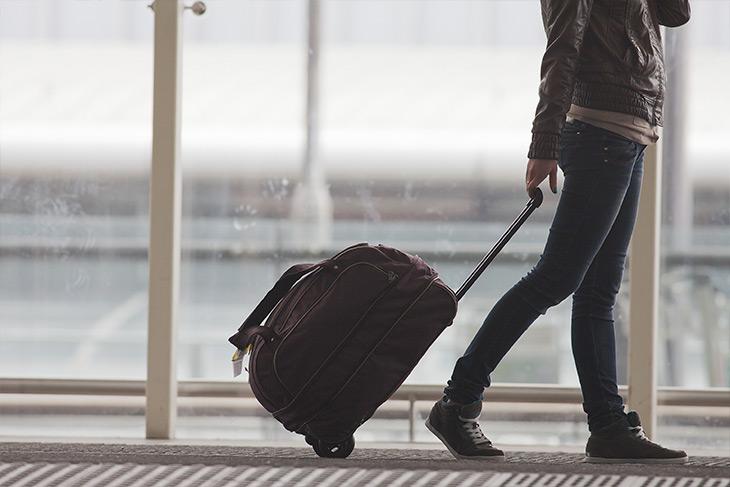 Quando conseguir indenização por danos morais com voo atrasado?