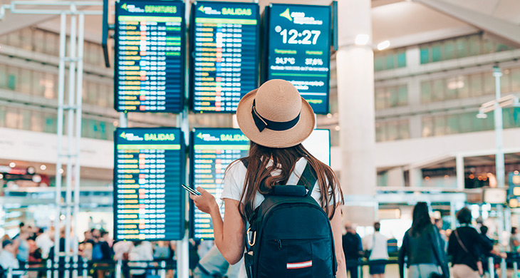 Voo atrasado: direitos do passageiro e como conseguir indenização