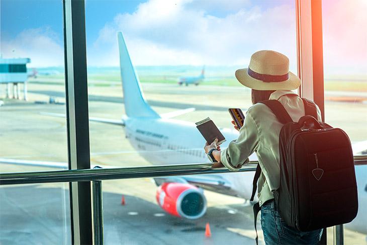 Alternativas possíveis para a indenização por cancelamento de voo
