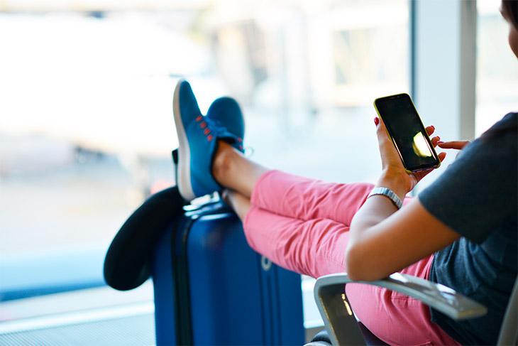 Como pedir uma indenização por cancelamento de voo