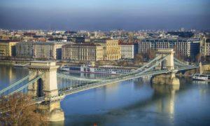 Continente Europeu - Bucareste Romênia