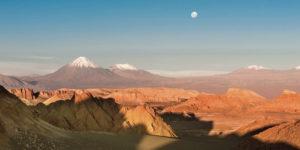 Deserto do Atacama - como chegar