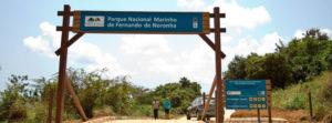 Fernando de Noronha - Parque Nacional Marinho
