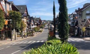 Gramado - a cidade perfeita para turismo