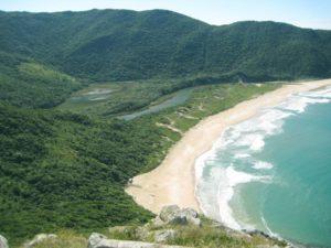 Lagoinha do Leste - Florianópolis, SC