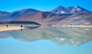 Melhor época para visitar o deserto do Atacama