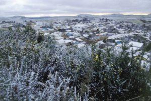 Cidades para curtir o inverno no Brasil - São Joaquim, SC