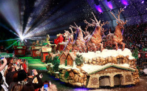 Desfile A Magia do Natal Gramado