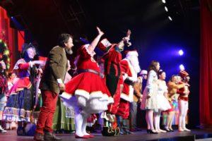 Espetáculo Natal Pelo Mundo