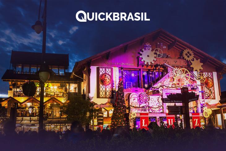Natal Luz Gramado: conheça o espetacular evento gaúcho