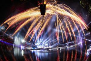 Reencontros de Natal (Show Lago Illumination)