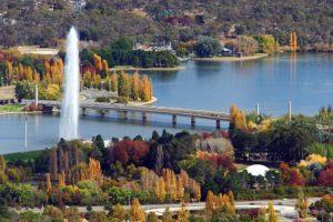 Roteiro Austrália - Canberra