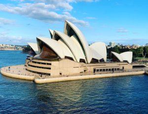 Roteiro Austrália - Sydney