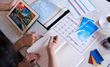 Plataformas Self-Bookings de Viagem: o que são?