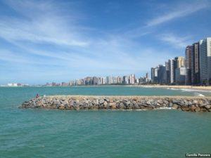 Fortaleza - Praia de Meireles