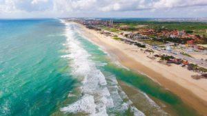 Fortaleza - Praia do Futuro