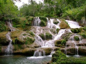 Bonito - Cachoeiras do Rio Peixe
