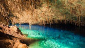 Bonito - Gruta Lago Azul