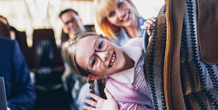 27 dicas para viajar com crianças