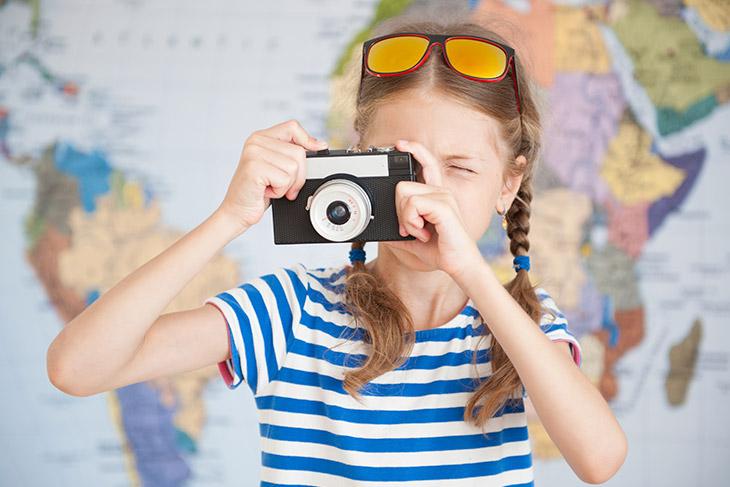 9 dicas de como arrumar as malas para viajar com crianças