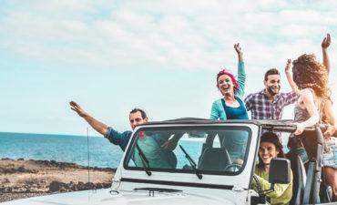 17 dicas para viagem com amigos: como organizar?